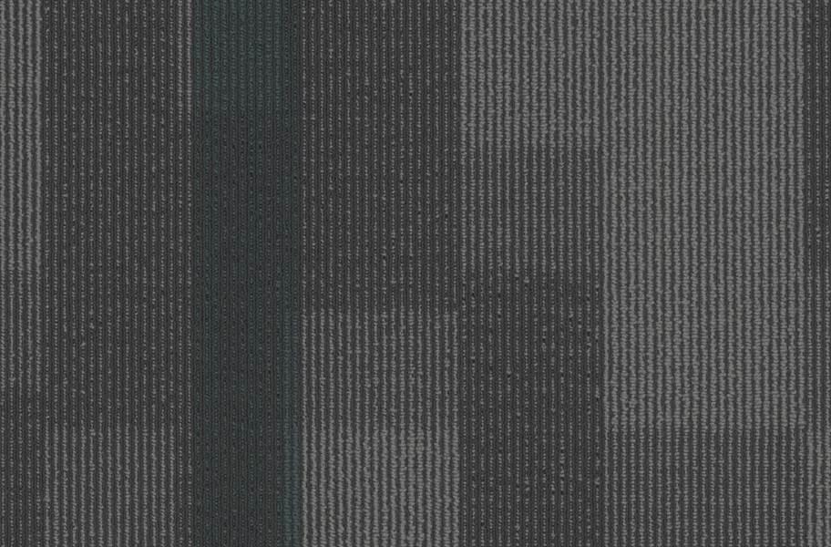 Pentz Magnify Carpet Tiles - Ocean Tropic