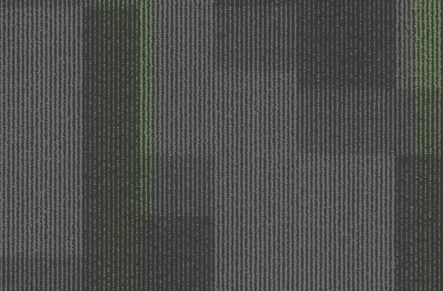 Pentz Magnify Carpet Tiles - Parrot
