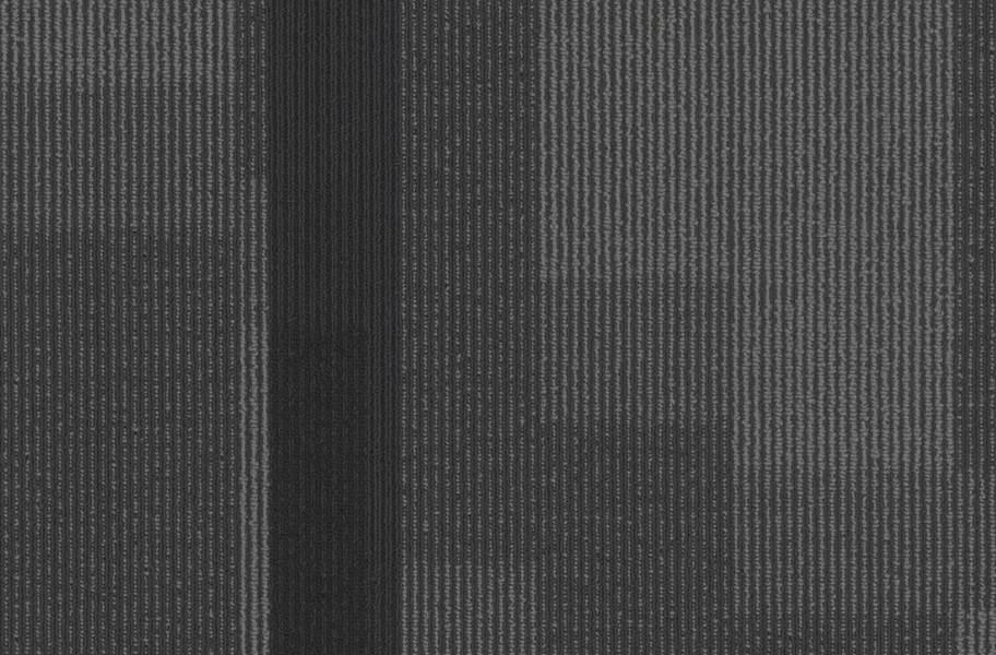 Pentz Magnify Carpet Tiles - Midnight