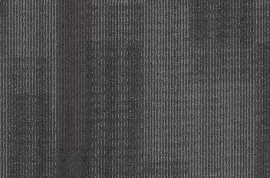 Pentz Magnify Carpet Tiles - Carob