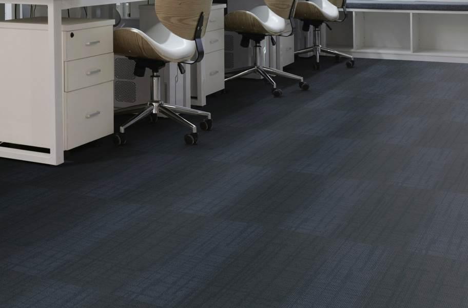 Pentz Element Carpet Tiles - Zodiac