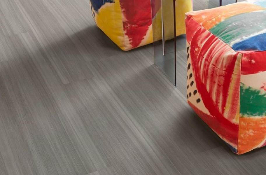 "Shaw Purview 6"" Luxury Vinyl Planks - Mineral"