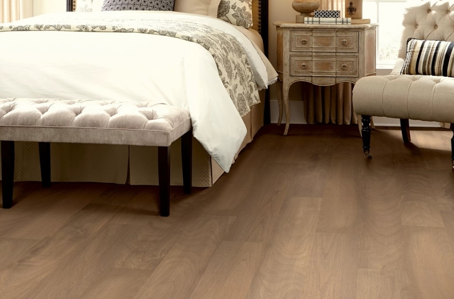"Shaw Prodigy HDR Plus 7"" Waterproof Vinyl Planks - Mindful"