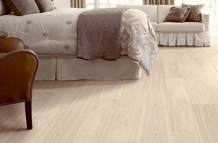 "Shaw Prodigy HDR Plus 7"" Waterproof Vinyl Planks - Ethereal"