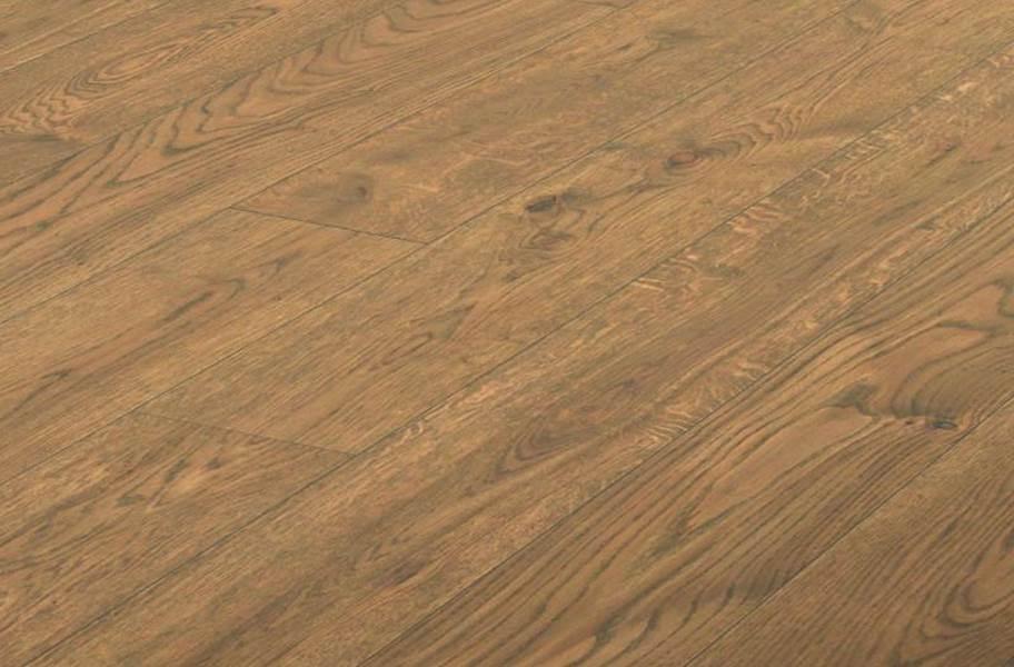Mohawk Luxora White Oak Engineered Hardwood  - Radiant Oak