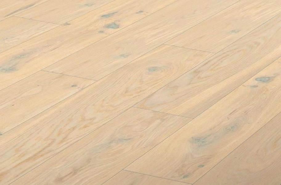 Mohawk Luxora White Oak Engineered Hardwood  - Silk Oak