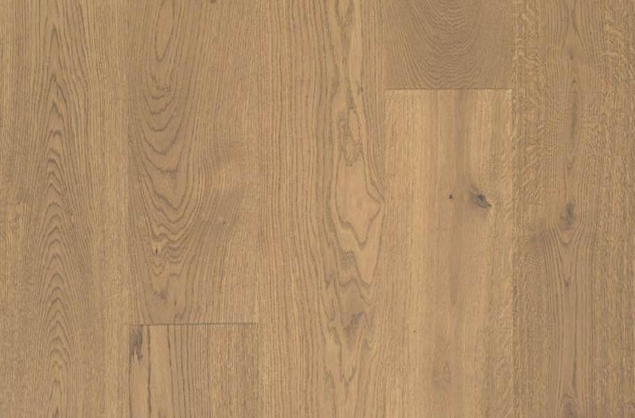 Mohawk Luxora White Oak Engineered Hardwood  - Alabaster Oak