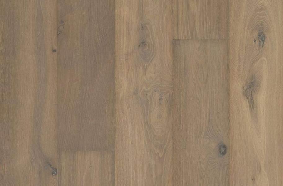 Mohawk Luxora White Oak Engineered Hardwood  - Artesian Oak