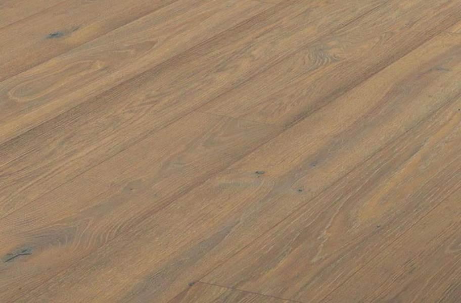 Mohawk Luxora White Oak Engineered Hardwood  - Artesian