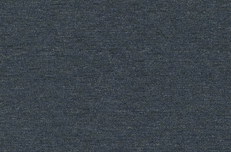 Pentz Colorpoint Carpet Tiles - Denim