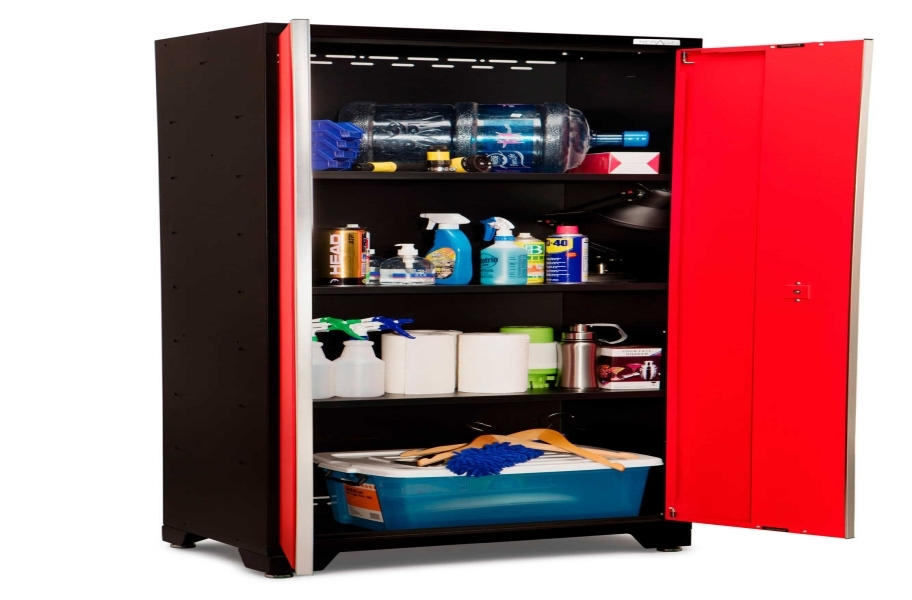 NewAge Bold Series 8-PC Cabinet Set