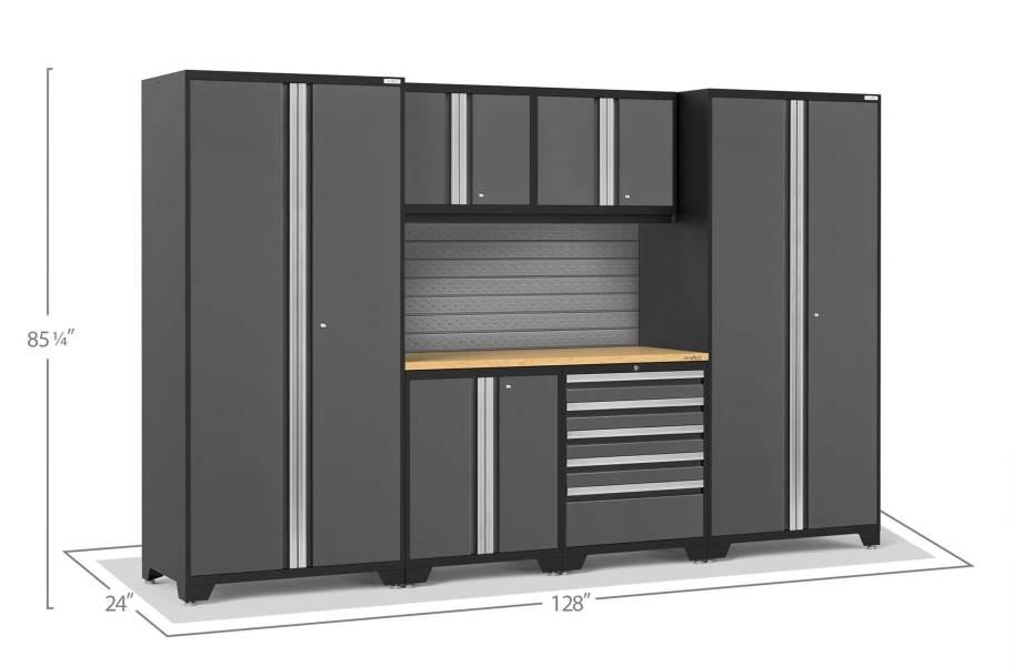NewAge Pro Series 7-PC Cabinet Set