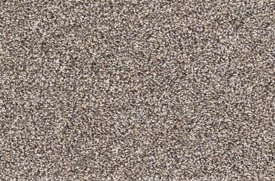 Shaw Floorigami Tri-Tone Carpet Plank - Chiaroscuro
