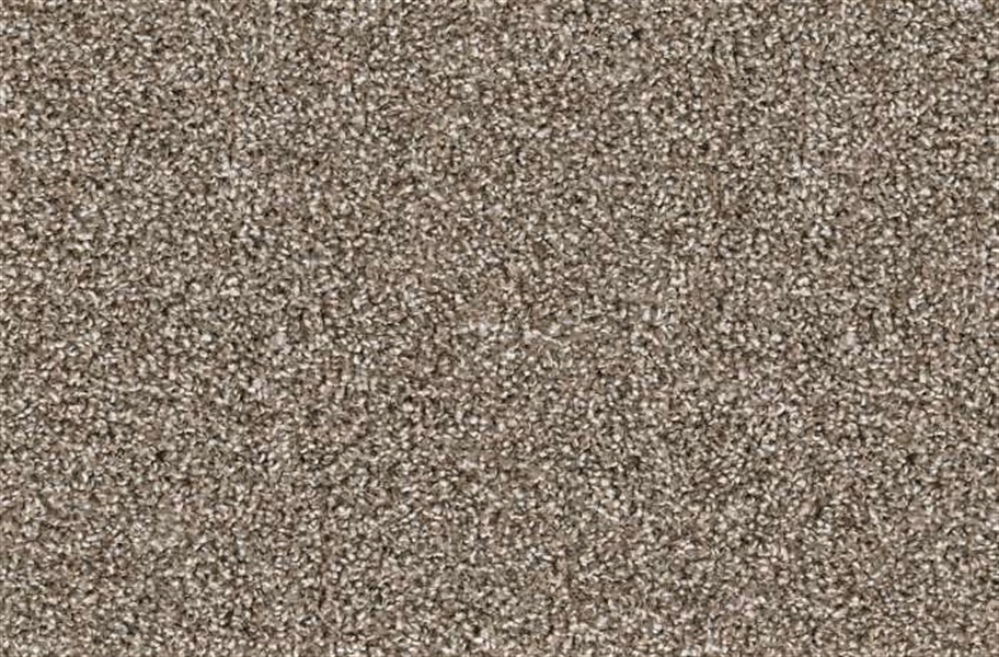 Shaw Floorigami Tri-Tone Carpet Plank - Pewter