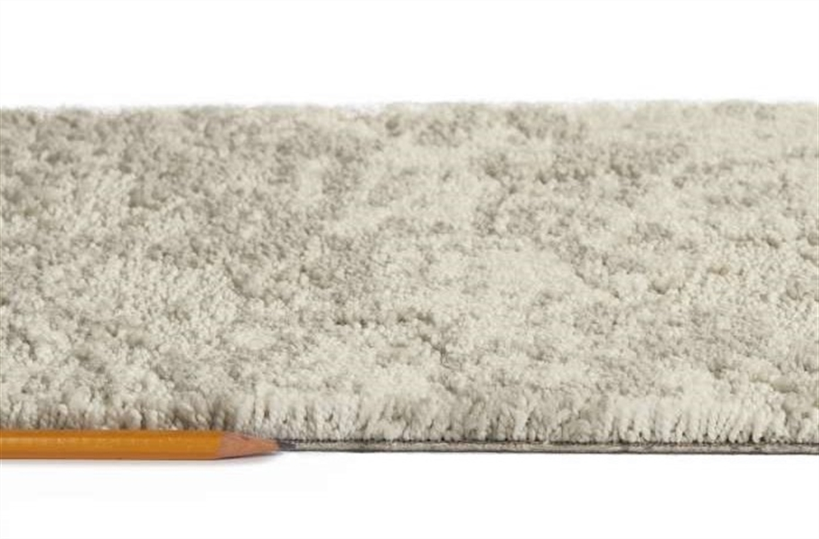 Shaw Floorigami Woven Fringe Carpet Plank