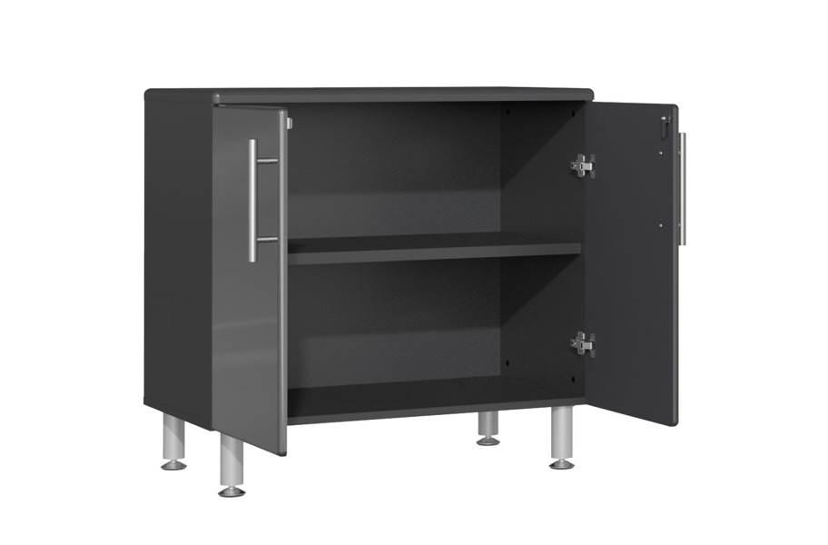 Ulti-MATE Garage 2.0 Oversized 2-Door Base Cabinet