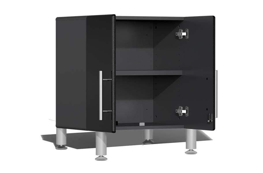 Ulti-MATE Garage 2.0 2-Door Small Base Cabinet