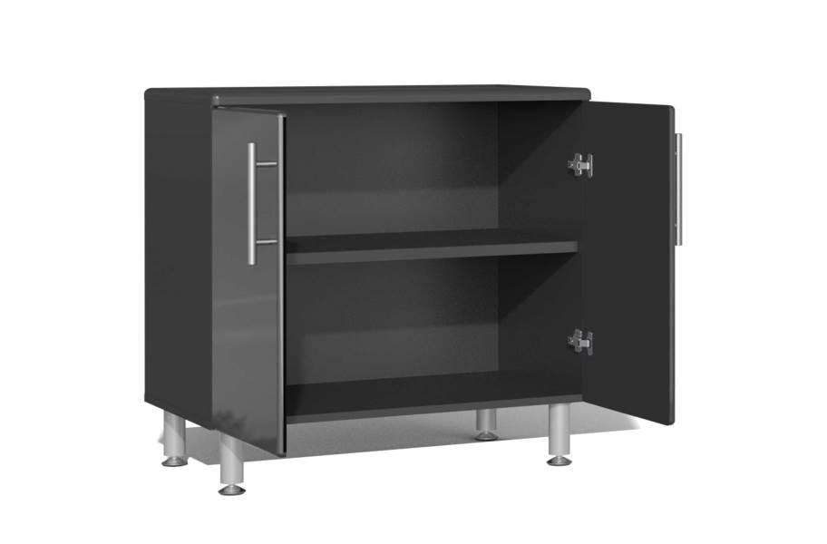 Ulti-MATE Garage 2.0 5-PC Kit w/Wall Cabinets