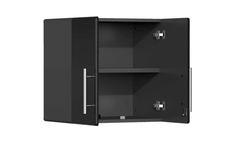 Ulti-MATE Garage 2.0 7-PC Kit w/Wall Cabinets