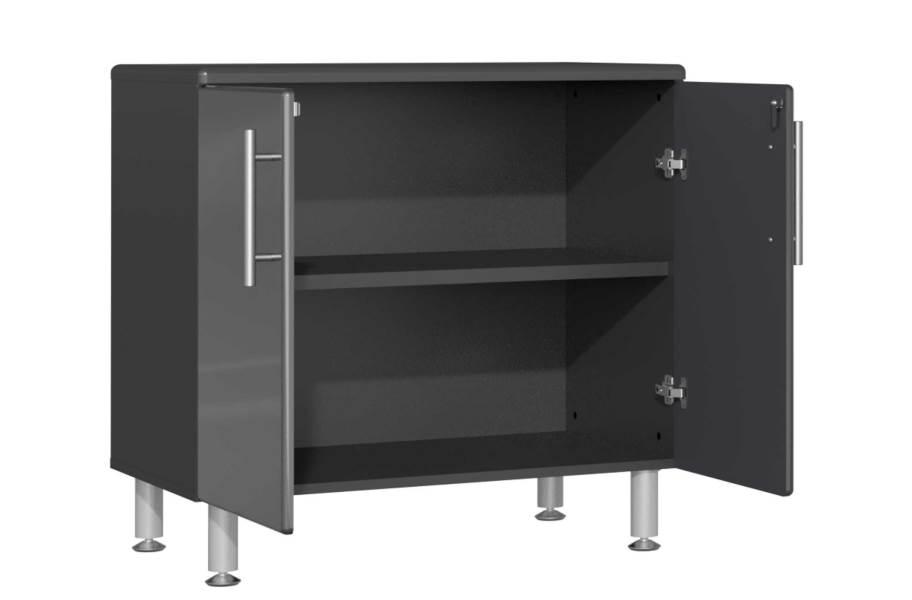 Ulti-MATE Garage 2.0 7-PC XL Kit w/ Workstation