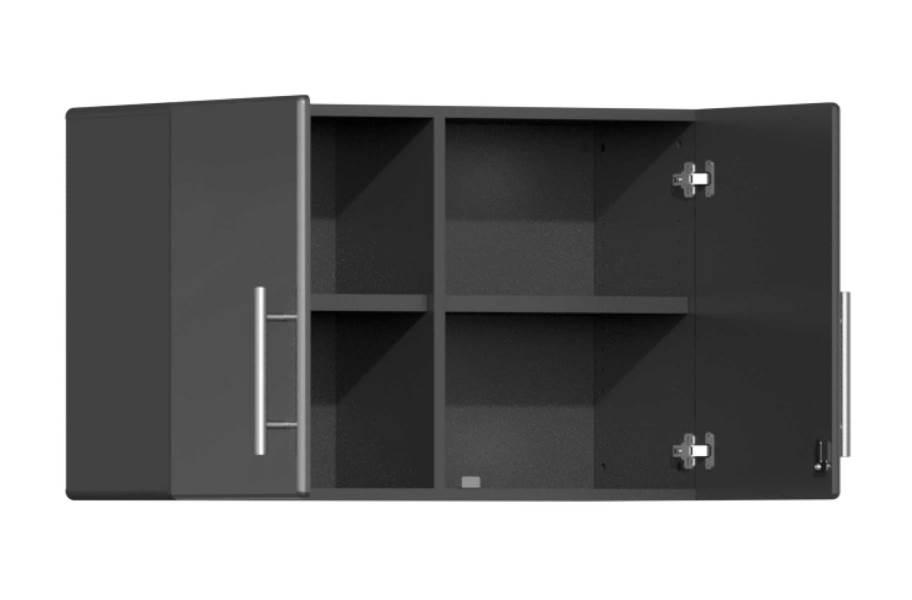 Ulti-MATE Garage 2.0 8-PC XL Kit w/ Bamboo Worktop