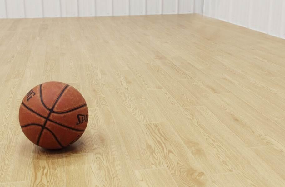 Indoor Basketball Vinyl Court Kits