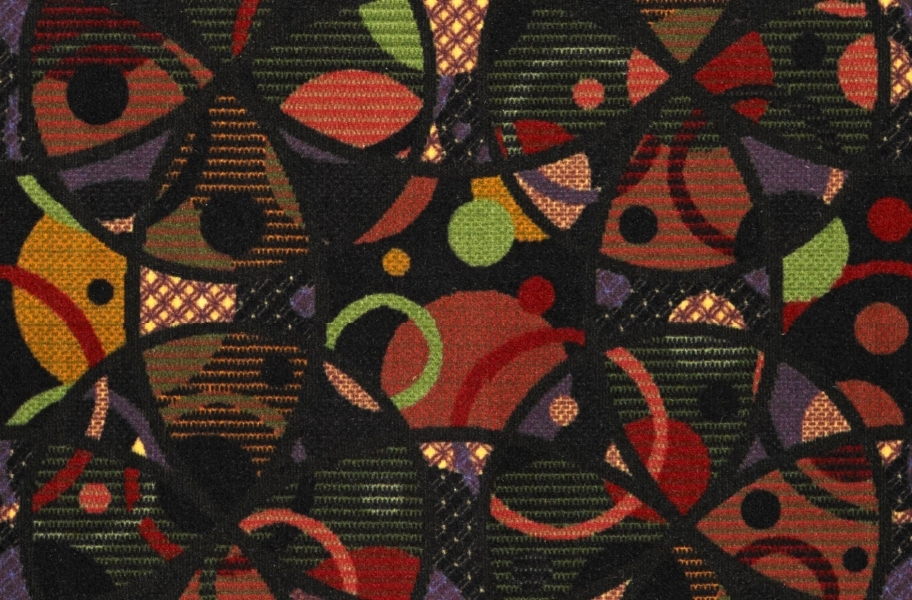 Joy Carpets Futura Carpet - Salsa
