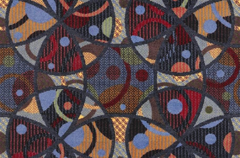 Joy Carpets Futura Carpet - Blue Morning