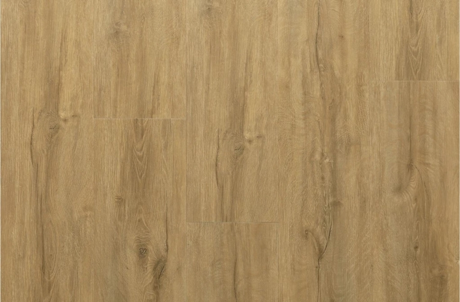 "Newage 9"" Rigid Core Vinyl Planks - Natural Oak"