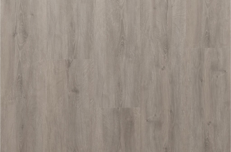 "Newage 9"" Rigid Core Vinyl Planks - Gray Oak"