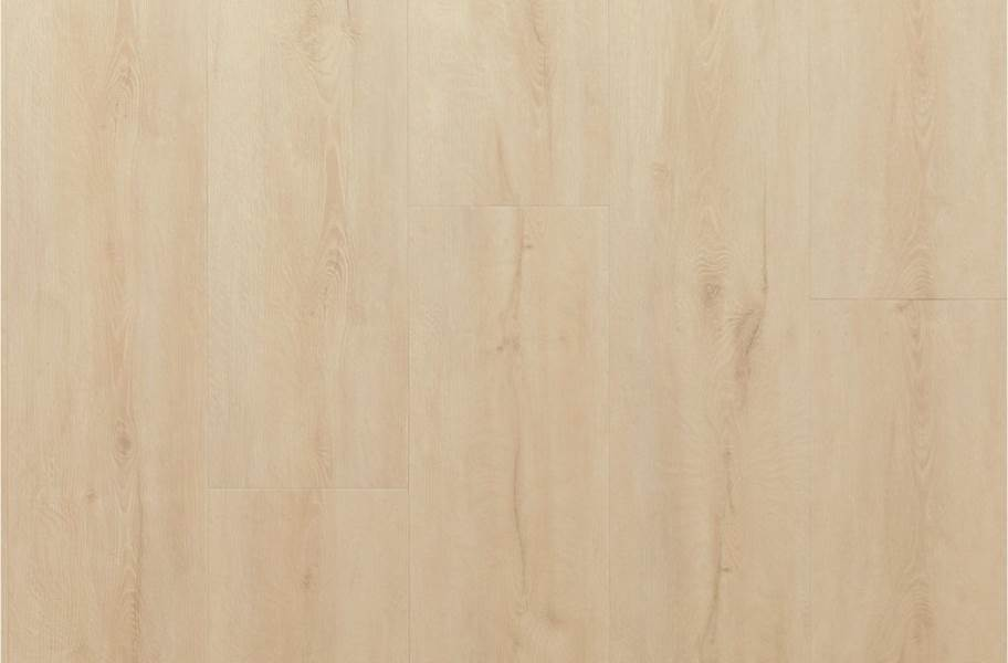"Newage 9"" Rigid Core Vinyl Planks - White Oak"