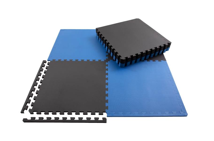 Endura Series Foam Tiles