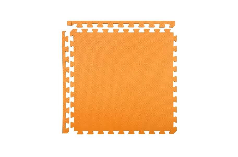 """5/8"""" Endura Series Foam Tiles - Orange"""
