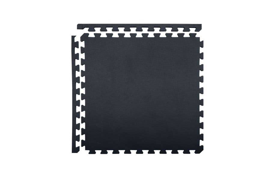 "5/8"" Endura Series Foam Tiles - Black"
