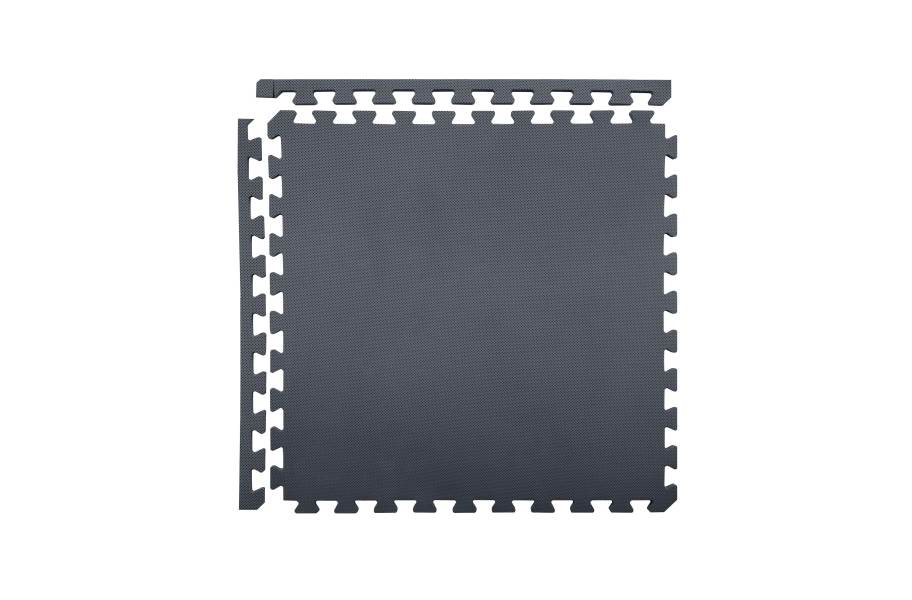 Endura Series Foam Tiles - Black
