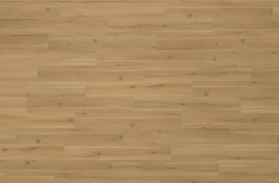 """Mannington Adura Flex 7"""" Vinyl Planks - Swiss Oak Nougat"""