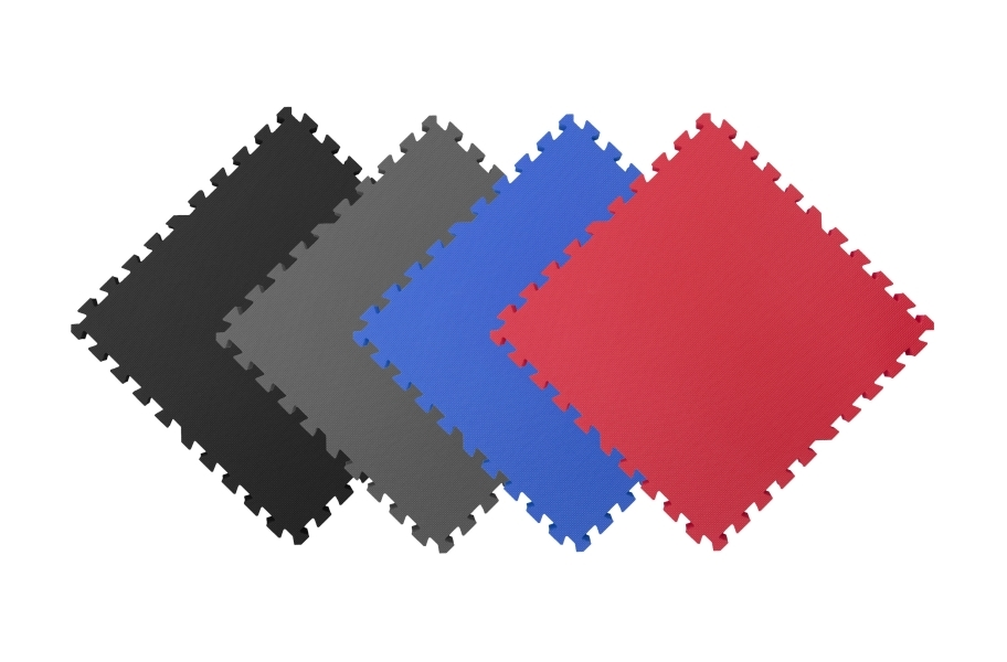 """1.6"""" Titan Foam Tiles"""