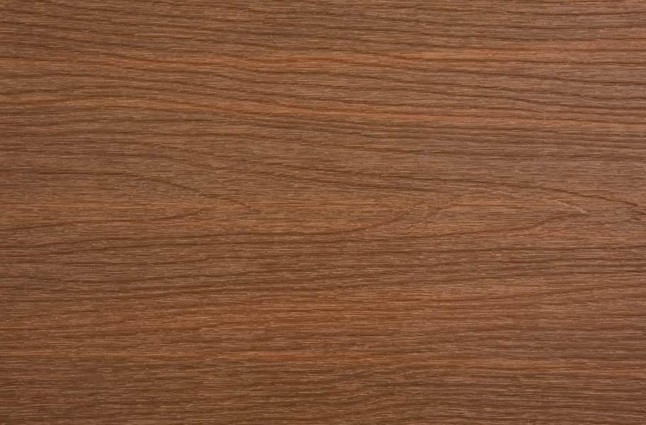 "UltraShield Naturale 12"" x 24"" Deck Tiles - Peruvian Teak"