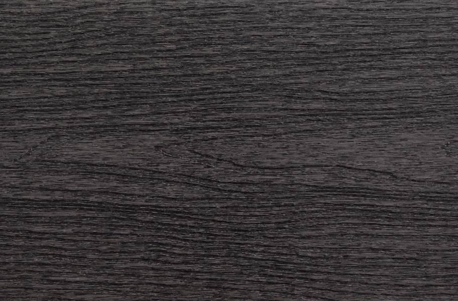 """UltraShield Naturale 12"""" x 24"""" Deck Tiles - Hawaiian Charcoal"""