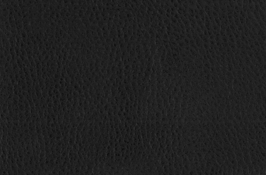 GelPro NewLife Designer Leather Grain Comfort Mat - Jet