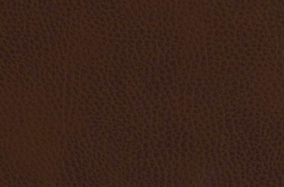 GelPro NewLife Designer Leather Grain Comfort Mat - Truffle