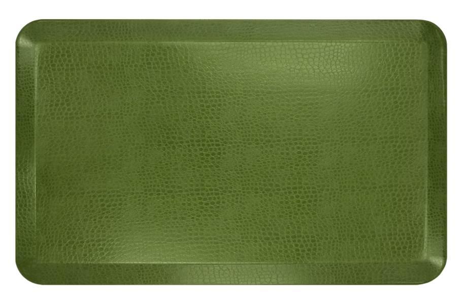 GelPro NewLife Designer Pebble Comfort Mat - Palm