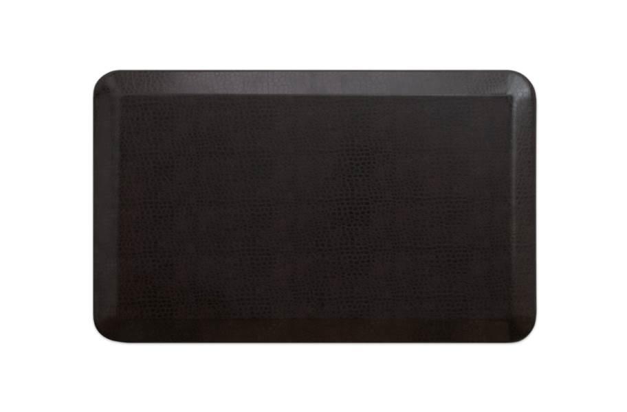 GelPro NewLife Designer Pebble Comfort Mat - Espresso
