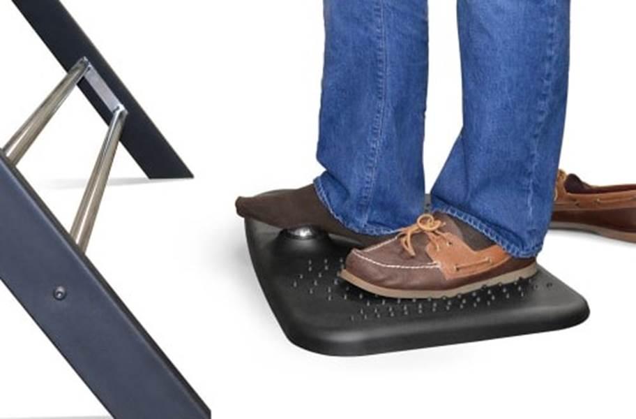 GelPro Massage Ball Standing Desk Anti-Fatigue Mat