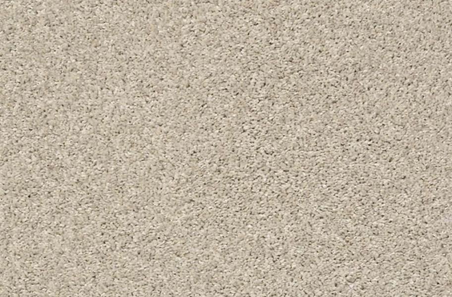 Shaw Charmed Hues Carpet - Antique White