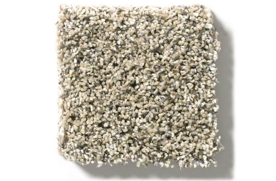 Shaw Perpetual I Waterproof Carpet - Khaki - Texture