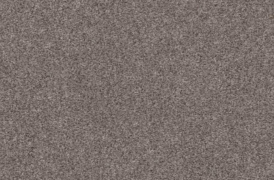Shaw Calm Serenity I Waterproof Carpet - Dark Maple