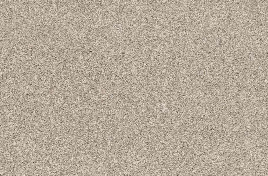 Shaw Calm Serenity I Waterproof Carpet - Washed Linen