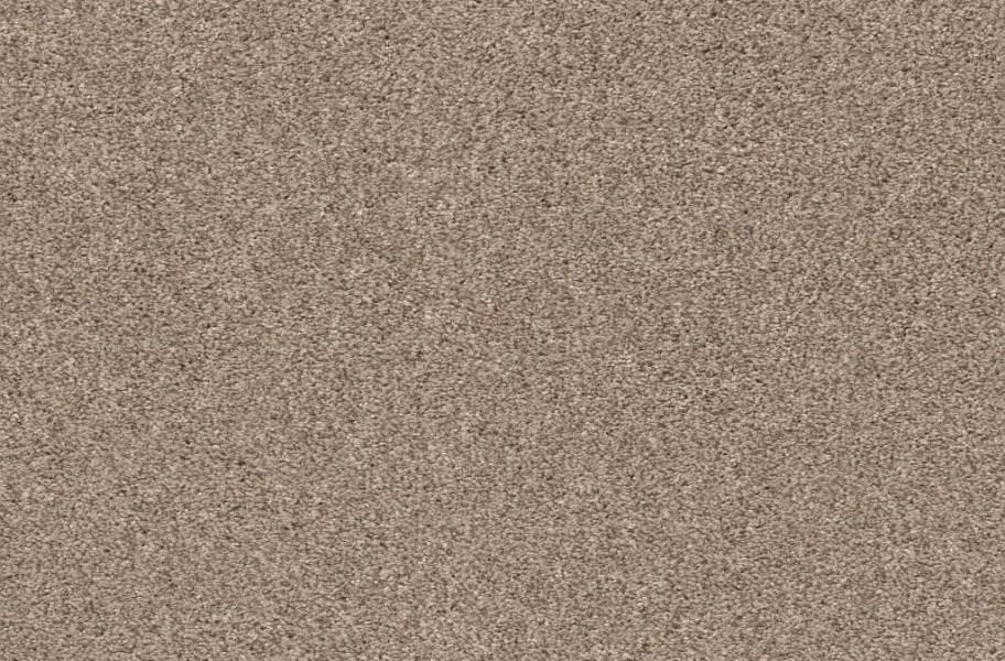 Shaw Calm Serenity I Waterproof Carpet - Beige Bisque