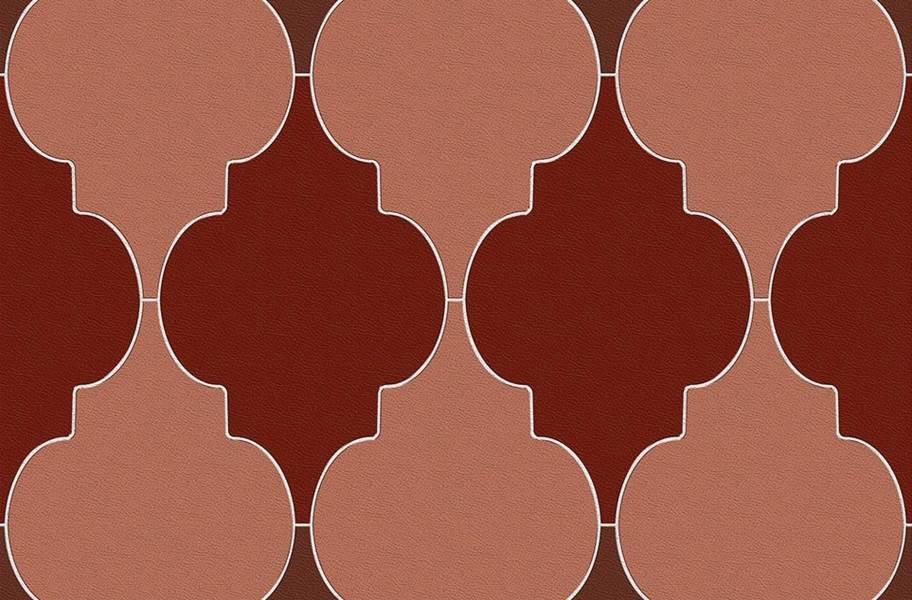 Margo Flex Tiles - Modern Mosaics - Dazzle